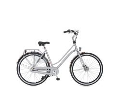 Cortina Roots D56 Moederfiets | Mouse Grey