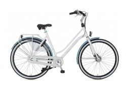 Cortina Roots D56 Moederfiets | White Pearl