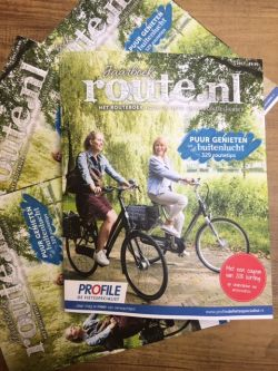 Route.nl boek 2017