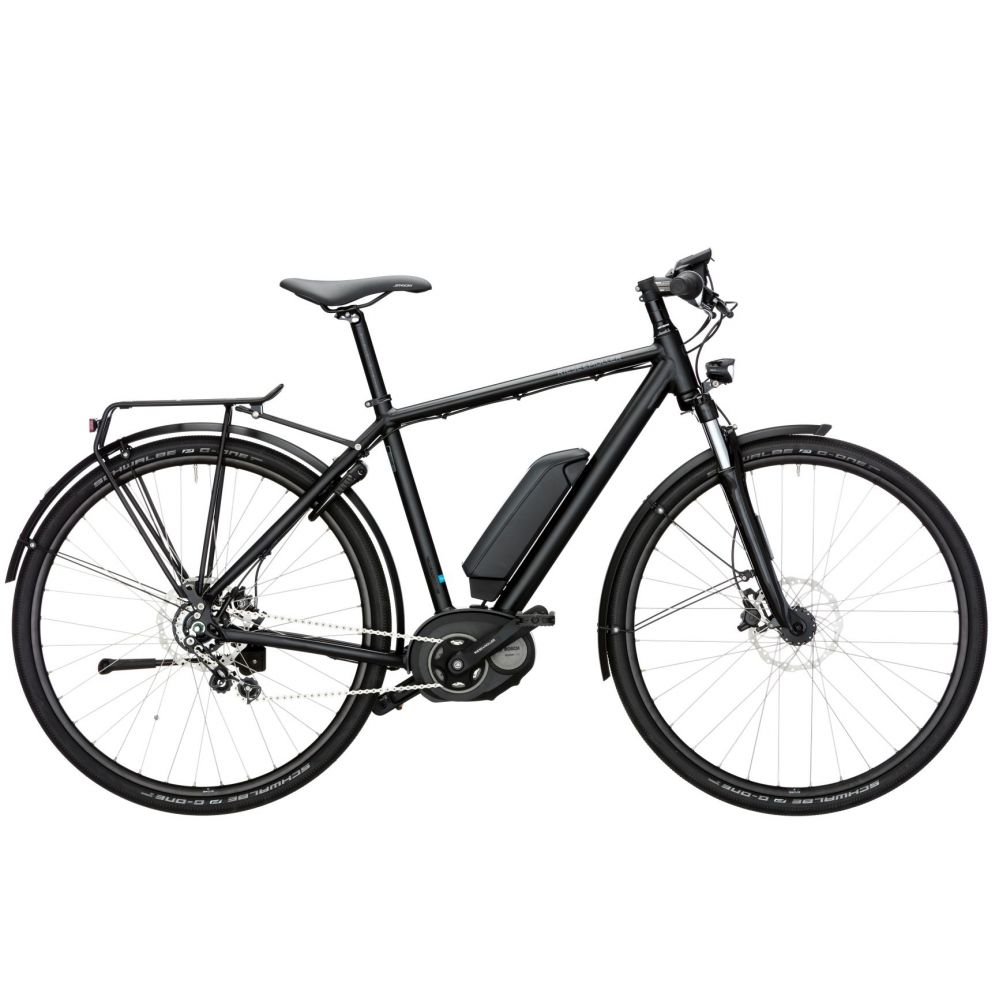 Riese & Muller ROADSTER city 56cm