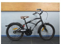 2 Cycle kinderfiets (01008)