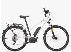 Riese & Müller Charger mixte Nuvinci beltdrive HS