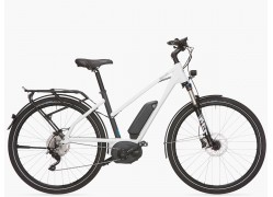 Riese & Müller Charger mixte Nuvinci beltdrive