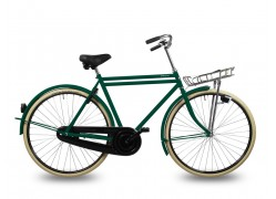 FixieBrothers The Developer Heren Mos groen