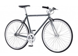 Mazecycles fixed anthacite grey