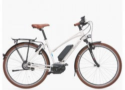 Riese & Müller Cruiser mixte Nuvinci HS