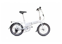 Bizobike E-Motion Wit