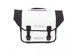 Brompton tas O Bag WHITE