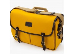 Brompton tas Game Bag - Mustard Yellow