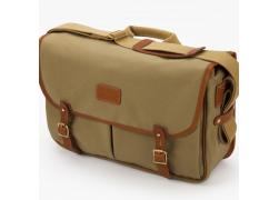 Brompton tas Game Bag - Olive Green
