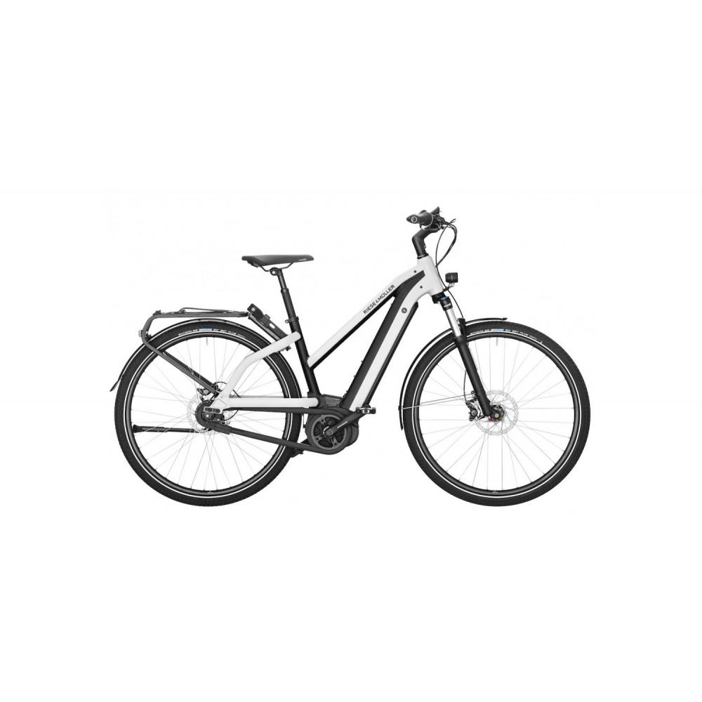 Riese & Muller Charger Mixte City Kiox (49)